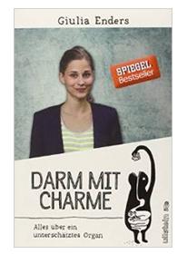 Buchempfehlung von Wolfgang Witte, Darm mit Charme, Ihr fasten coach
