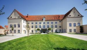 Kloster Holzen