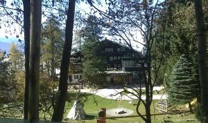 Hotel Grafenast
